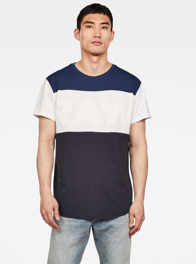 Starkon Graphic Loose T-Shirt