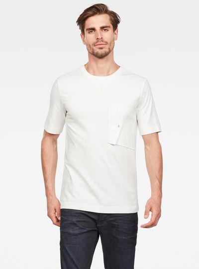 Korpaz Pocket T-Shirt