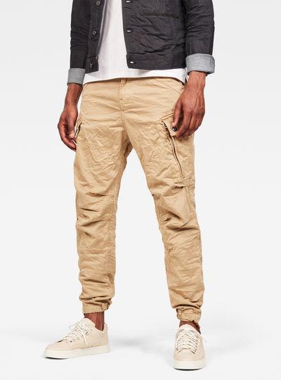 Pantalones Roxic