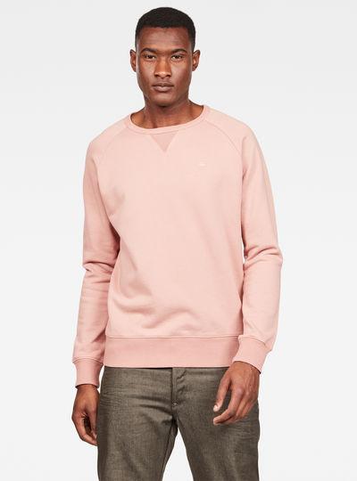 Earth Core Raglan Sweater