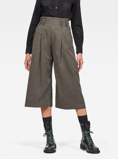 Jupe-culotte Ramin