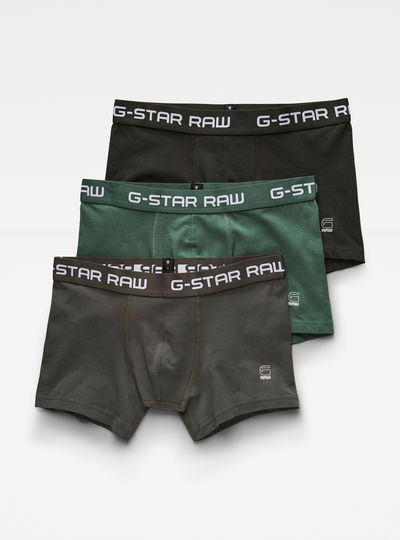 Men's Underwear | Just the Product | Hommes | G Star RAW®