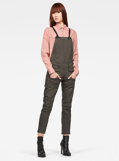 Salopette Army Radar Skinny