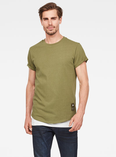 41723542cd8 T-shirts for Men | Just the Product | Men | G-Star RAW®