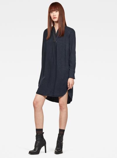 Ogee Dress