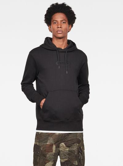 Graphic 16 Core Sweater
