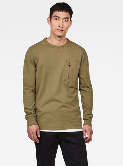 T-shirt Vehem Pocket