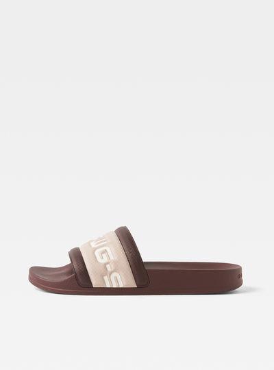 Cart Slide III Sandals
