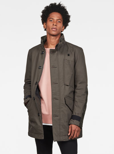 Scutar Utility Trench
