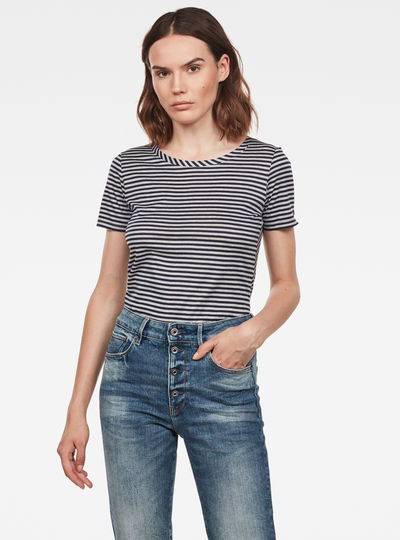 Mysid Slim Top