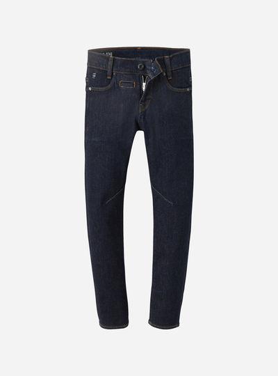 Jeans D-Staq Slim