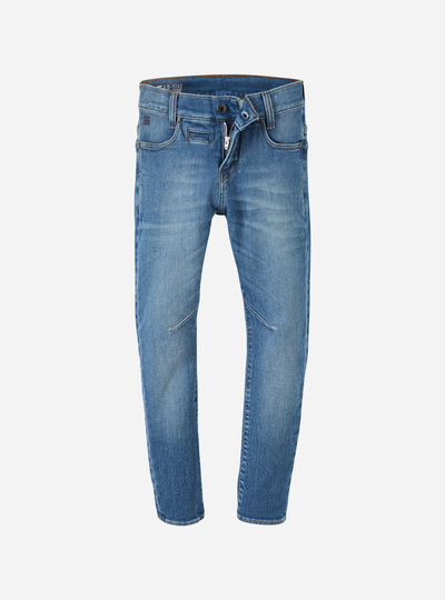 Jeans D-Staq Tapered