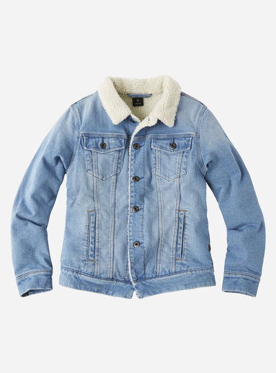 3301 Denim Jacket