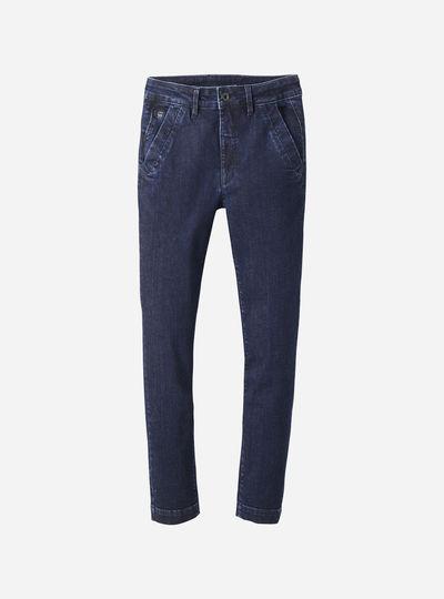 Pantalones chinos Bronson Skinny