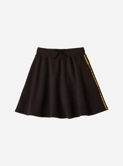 Loose Skirt