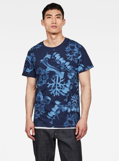 T-shirt Rijks Graphic
