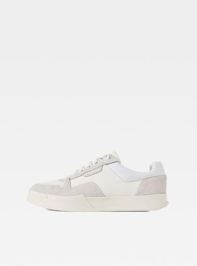 Rackam Vodan Low II Sneakers
