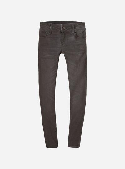 Midge Slim Jeans
