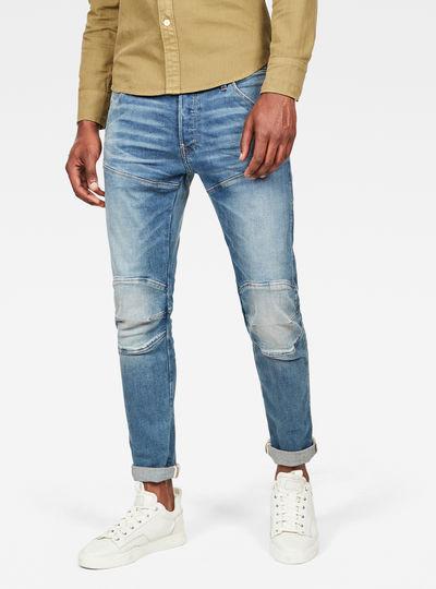 Jean 5620 3D Slim