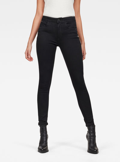 High Super Skinny Jeans