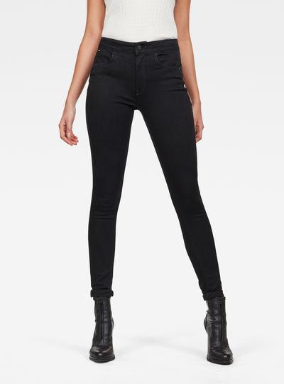 Jean High Super Skinny