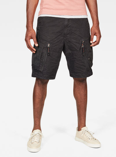 Arris Relaxed Shorts