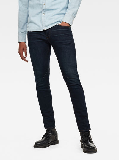 D-Staq 5-Pockets Slim Jeans