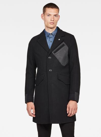 Manteau Varve Wool