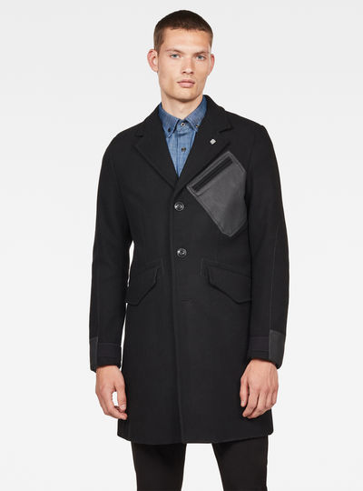 Varve Wool Mantel