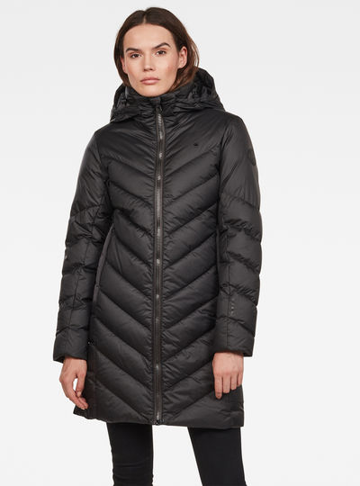Whistler Slim Down Coat