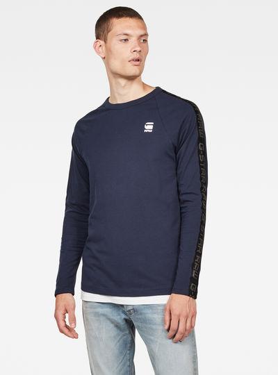 Satur Raglan T-Shirt