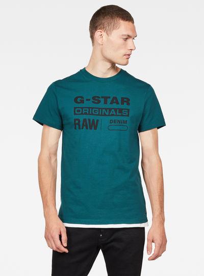 Camiseta Graphic 8