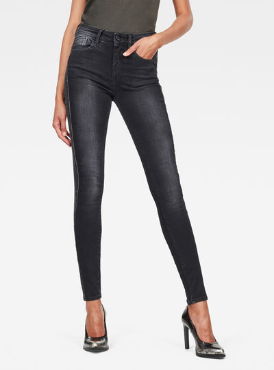 Ashtix High Super Skinny Jeans