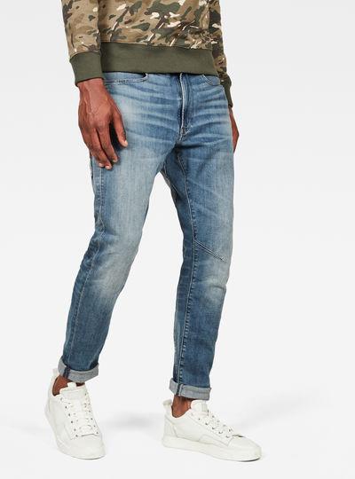 D-Staq 3D Slim Jean