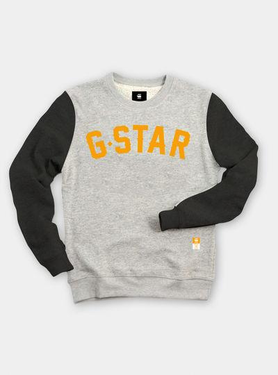 Halgen Core Regular Sweater