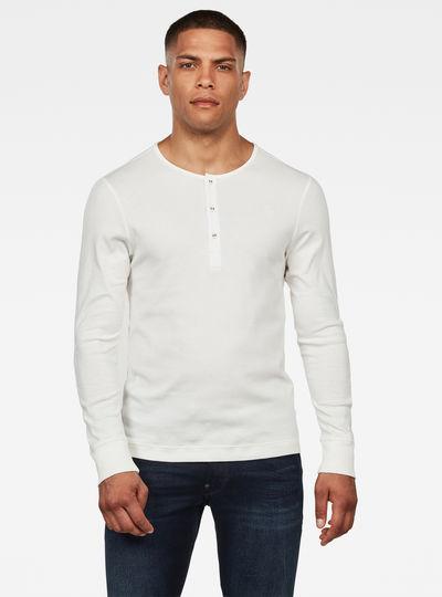 Ardor Granddad Slim T-Shirt