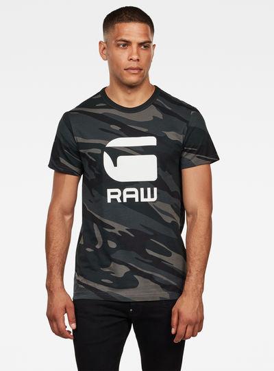 Zeabel Multi Colored T-Shirt