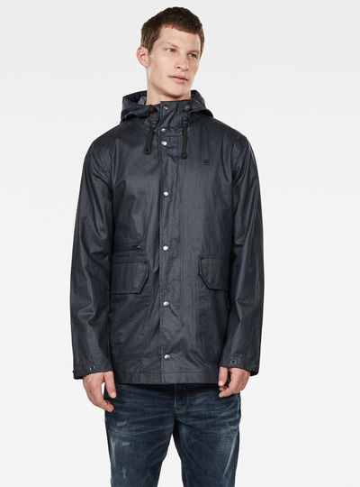 XPO Raincoat