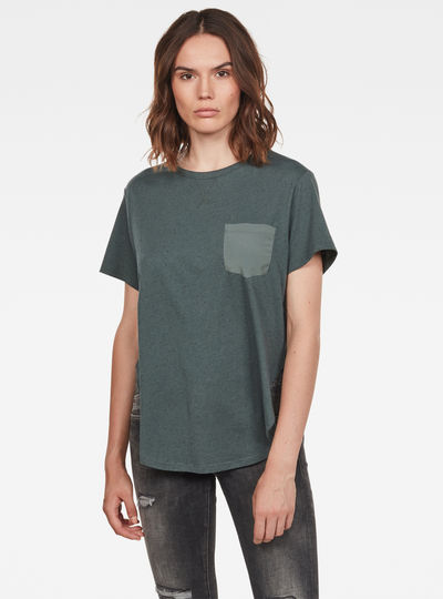 Mysid Loose Top