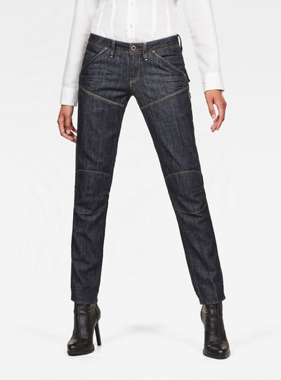 Jean 30 Years 5620 Heritage Tapered