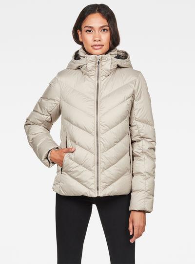 Whistler Slim Down Jacket