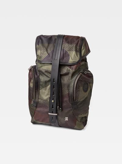 Vaan Riv Backpack Allover