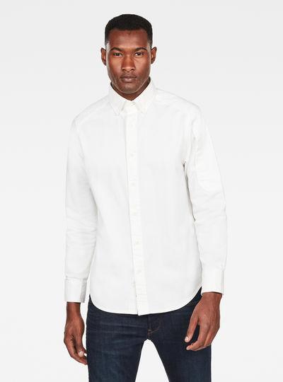 Camisa Stalt Pocket Straight