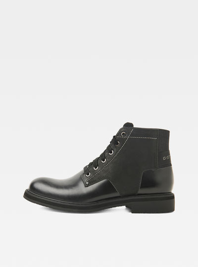 Bottines Garber Derby