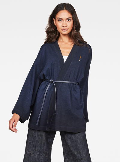 30 Years Kimono