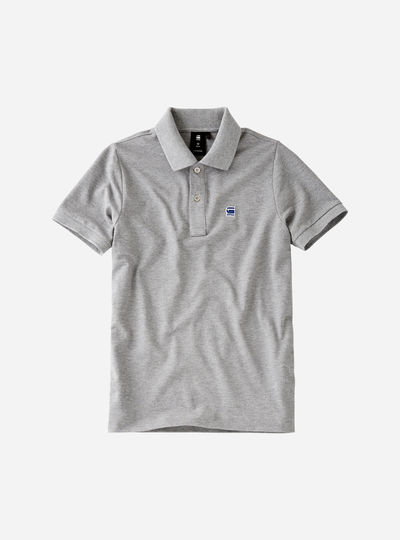 Graphic Poloshirt