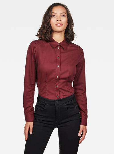 Syenite Slim Shirt