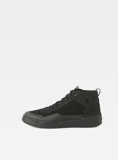 Rackam Graft Sneakers