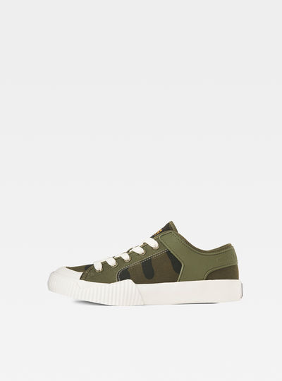 Rackam Tendric Sneakers