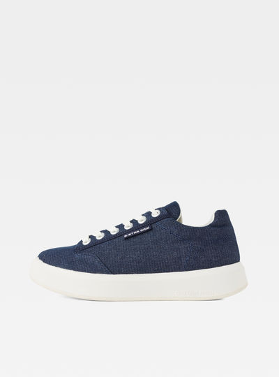 Strett Cup Sneakers